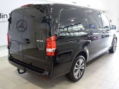 begagnad Mercedes Vito 116 CDI SKÅP L