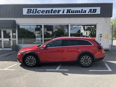 begagnad Opel Insignia Country Tourer 2.0 CDTI 4x4 Automat 163hk