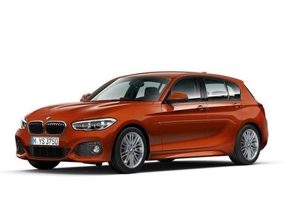 begagnad BMW 120 i 1,95% RÄNTA Aut V-HJUL M-Sport Helläder