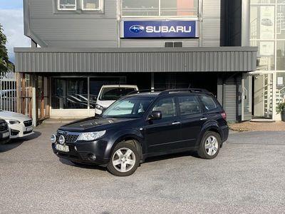 begagnad Subaru Forester 2.0 X 4WD AUT 150hk DRAG