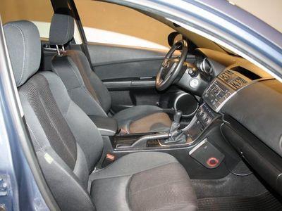 begagnad Mazda 6 Kombi 2,2 Diesel AdvancePlus 13 2010, Kombi 109 000 kr