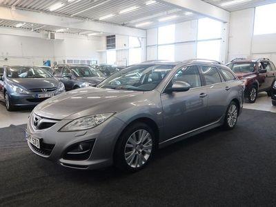 begagnad Mazda 6 6 2.0 KOMBI, 90TH