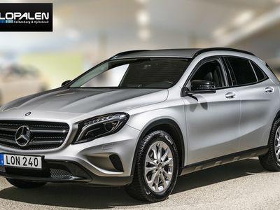 begagnad Mercedes 200 GLA BenzCDI 2015, Halvkombi 209 900 kr