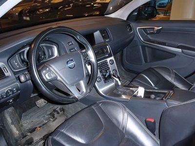 begagnad Volvo V60 D5 AWD Summum Business E PRO II