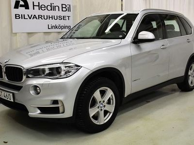 begagnad BMW X5 xDrive 3.0