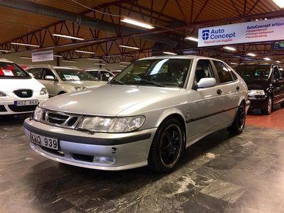 begagnad Saab 9-3 2.0t (154hk)