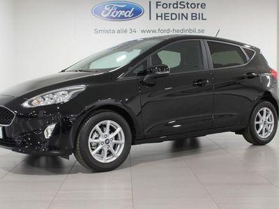begagnad Ford Fiesta Trend plus 1.0T Ecoboost 100HK