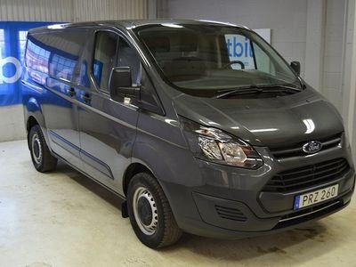 begagnad Ford Custom Transit2.0 TDCi Euro 6 105hk