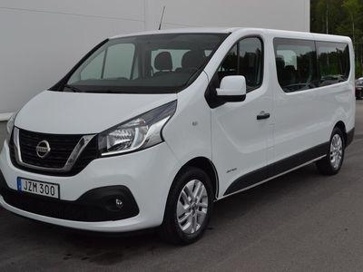 brugt Nissan NV300 Combi 1.6 dCi 9-Sits / Minibuss