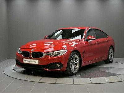 begagnad BMW 430 I