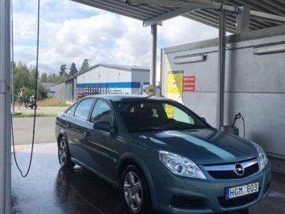 begagnad Opel Vectra 2.0 Turbo -07