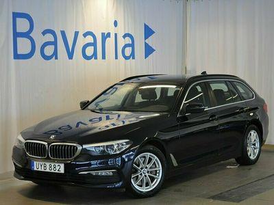 begagnad BMW 540 d xDrive Touring Euro 6 320hk