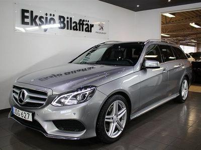 gebraucht Mercedes E250 CDI Kombi 4MATIC AMG -pkt