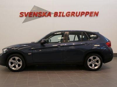 brugt BMW X1 sDrive20d Steptronic Drag Motorv PDC