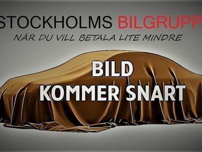 gebraucht Volvo V60 D2 DRAG 1 ÅRS GARANTI 2,95% RÄNTA