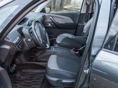 begagnad Citroën Grand C4 Picasso 7-sits -14