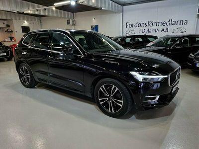 begagnad Volvo XC60 T8 TwEn AWD Momentum Advanced Edition EU6 408hk
