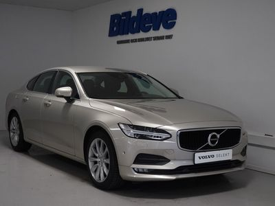 brugt Volvo S90 D4 Edition
