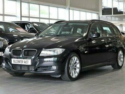begagnad BMW 114 320 d xDrive Touring Automat 2012, Kombi Pris000 kr