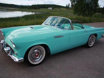 gebraucht Ford Thunderbird 1955