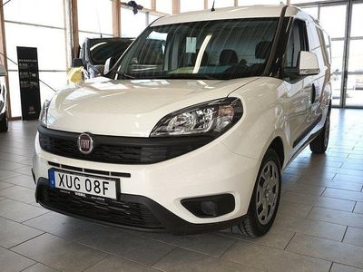 begagnad Fiat Doblò 1,6 L2H1 Nordic
