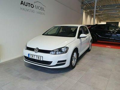 begagnad VW Golf 5-dörrar 1.2 TSI Style Bränslevärmare