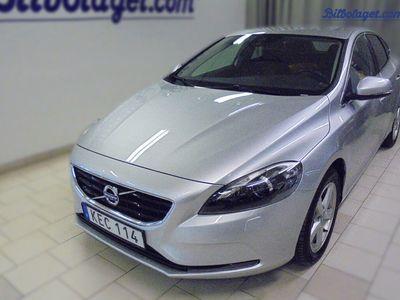 begagnad Volvo V40 D2 Your Momentum