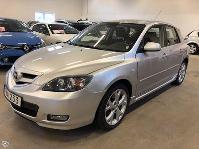 używany Mazda 3 Sport 2.0 150hk -08