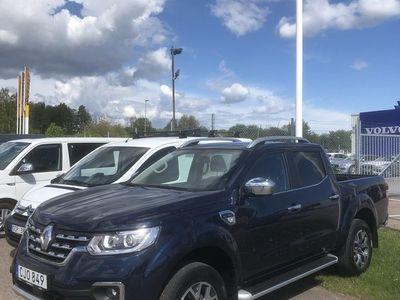 begagnad Renault Alaskan Intens 190 Legionnaire A