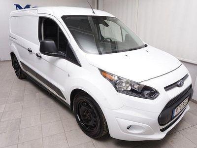 begagnad Ford Transit Connect 1,5 TDCI 120Hk Aut L2 (V