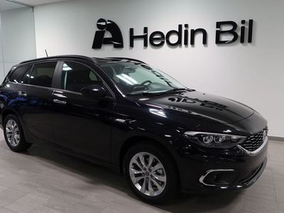 begagnad Fiat Tipo Lounge 1.4 120HK