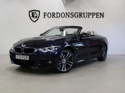 begagnad BMW 440 i xDrive Cab M Performance, SE SPEC