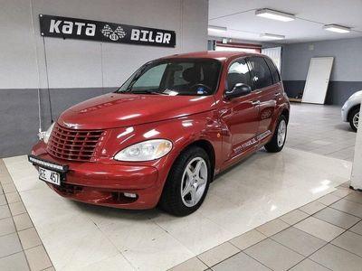 begagnad Chrysler PT Cruiser 2.4 Automat 152hk