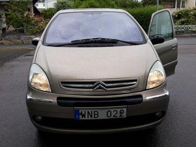 brugt Citroën Xsara 1.8 Nybes -05