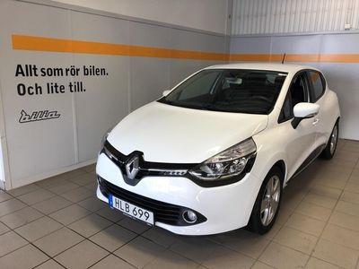 begagnad Renault Clio IV Energy TCe 90 Dynamique 5-d -15
