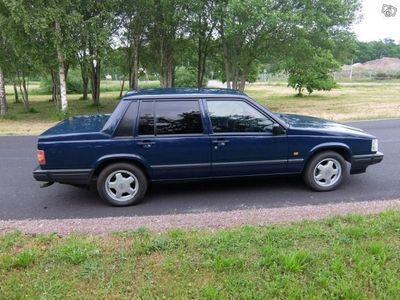 brugt Volvo 744 GLT -90