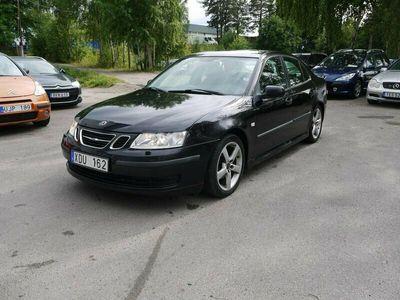begagnad Saab 9-3 SportSedan 1.8t Manuell, Vector/ny bes 2022-07