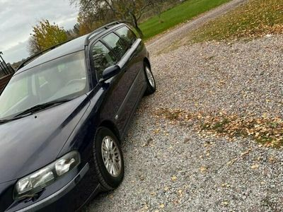 begagnad Volvo V70 2.4 Business