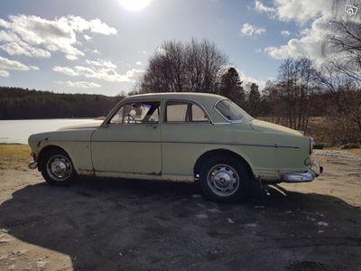 usado Volvo Amazon 1967