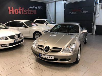 begagnad Mercedes SLK280 231hk