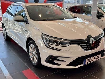 begagnad Renault Mégane MeganeSport Tourer PhII TCe 140 Zen EDC ST 2021, Kombi Pris 245 900 kr