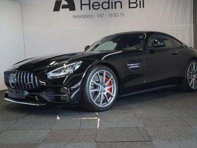 begagnad Mercedes AMG GT Benz S 2019, Sportkupé 1 475 300 kr