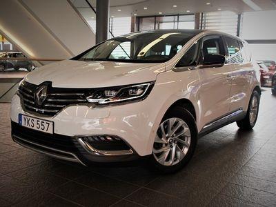 begagnad Renault Espace 1.6 dCi