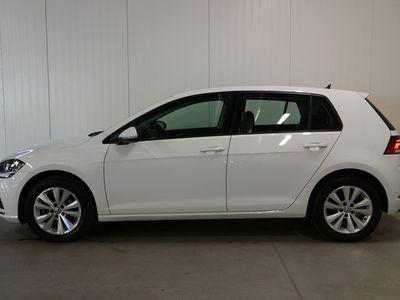 begagnad VW Golf 1.0 TSI 110HK Masters
