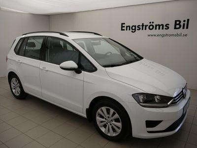brugt VW Golf Sportsvan TSI 110HK DSG