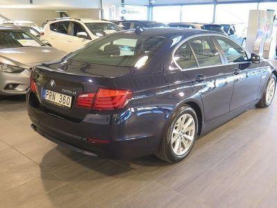 gebraucht BMW 525 d xDrive Sedan, F10 (218hk) Comfort Edition