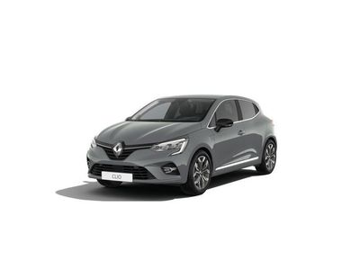 begagnad Renault Clio V TCe 130 Intens EDC 5-d
