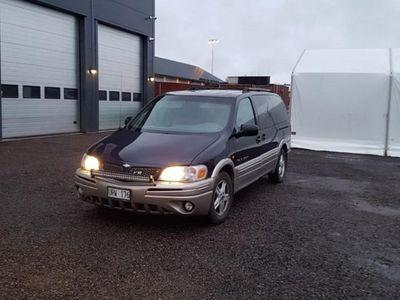 begagnad Chevrolet Trans Sport 3.4 V6 AWD