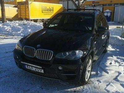 begagnad BMW X5 X5XDRIVE40D