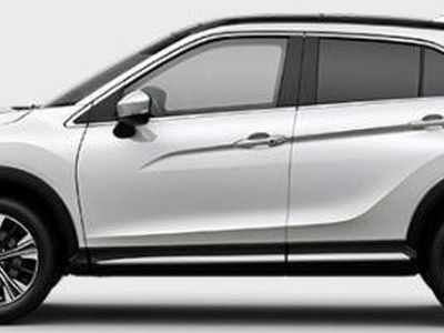 begagnad Mitsubishi Eclipse Cross 1.5T CVT 4WD Business